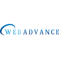 Логотип компании «Web Advance»