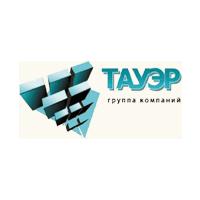 Логотип компании «Тауэр-Сети и Технологии»