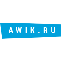 Логотип компании «Awik.ru»