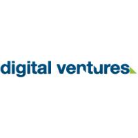 Логотип компании «Digital Ventures»