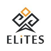 Логотип компании «ELiTES»