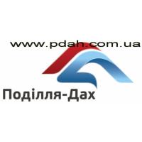 Логотип компании «ЧП Подилля-Дах»