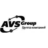 Логотип компании «AVS Group»