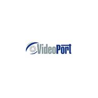 Логотип компании «ВидеоПорт»