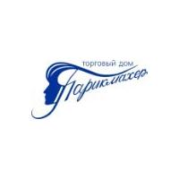 Логотип компании «Парикмахер»