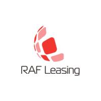 Логотип компании «РАФ-Лизинг»