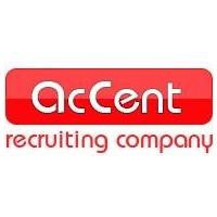 Логотип компании «AcCent»