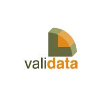Логотип компании «Validata»