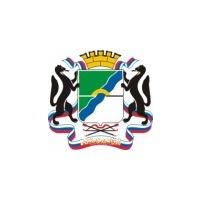 Логотип компании «Мэрия г. Новосибирска»