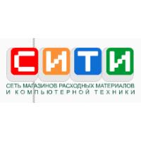 Логотип компании «Сити»
