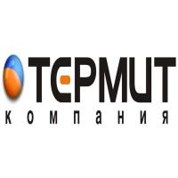 Логотип компании «Термит-Норд»