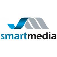 Логотип компании «Smart Media»