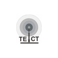 Логотип компании «НПП ТЕСТ»