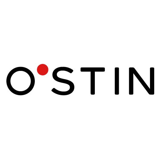 Логотип компании «O'STIN»