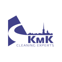 Логотип компании «Клининговая компания «КмК»»