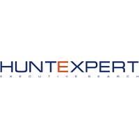 Логотип компании «Huntexpert»