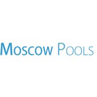 Логотип компании «Moscow Pools»