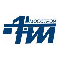 Логотип компании «НИИМосстрой»