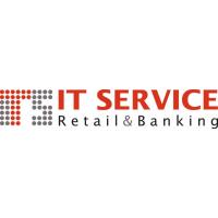 Логотип компании «ИТ СЕРВИС Ритэйл энд Банкинг»