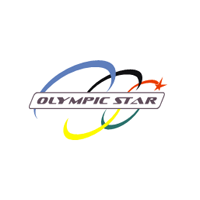 Логотип компании «Олимпик Стар»