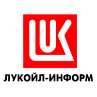 Логотип компании «ЛУКОЙЛ-ИНФОРМ»