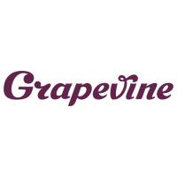 Логотип компании «Grapevine»
