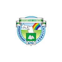 Логотип компании «Избирательная комиссия Курганской области»