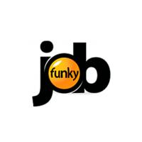 Логотип компании «FJ Project»