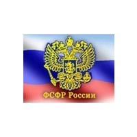 Логотип компании «Федеральная служба по финансовым рынкам»