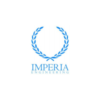 Логотип компании «Imperia Engineering»