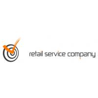 Логотип компании «Retail Service Company»