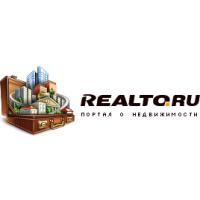 Логотип компании «Реалто.ру»