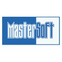 Логотип компании «МастерСофт»