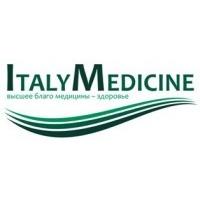 Логотип компании «Italymedicine»