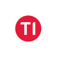 Логотип компании «ТренингИнфо»
