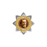 Логотип компании «Мечниковское движение.»