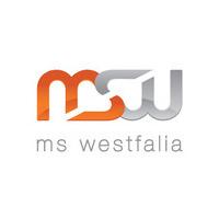 Логотип компании «MS Westfalia GmbH»