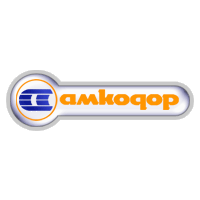 Логотип компании «Амкодор»