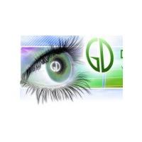 Логотип компании «Deria Graphics»