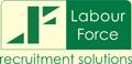Логотип компании «Элфорс груп»