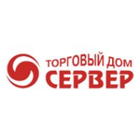 Логотип компании «ТД Сервер»