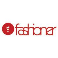 Логотип компании «Fashioner»