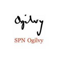 Логотип компании «SPN Ogilvy»