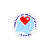 Логотип компании «Сызранский медицинский колледж»