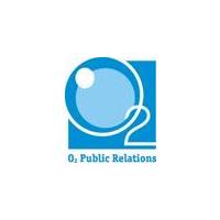Логотип компании «O2 Public Relations»