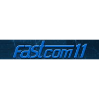 Логотип компании «ФОРС - телеком»