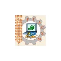 Логотип компании «Ростовская-на-Дону Государственная Академия Сельскохозяйственного Машиностроения (РГАСХМ)»