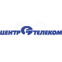 Логотип компании «ЦентрТелеком»
