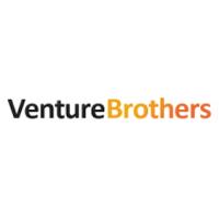 Логотип компании «Venture Brothers»
