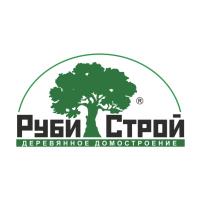 Логотип компании «РубиСтрой»